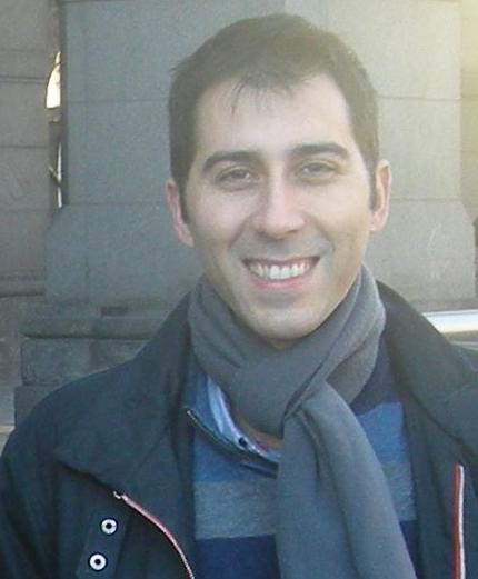 Pablo Pavón Mariño