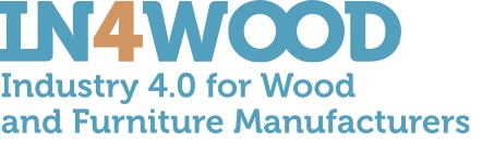 IN4WOOD-Industry 4.0 for wood and furniture manufacturers