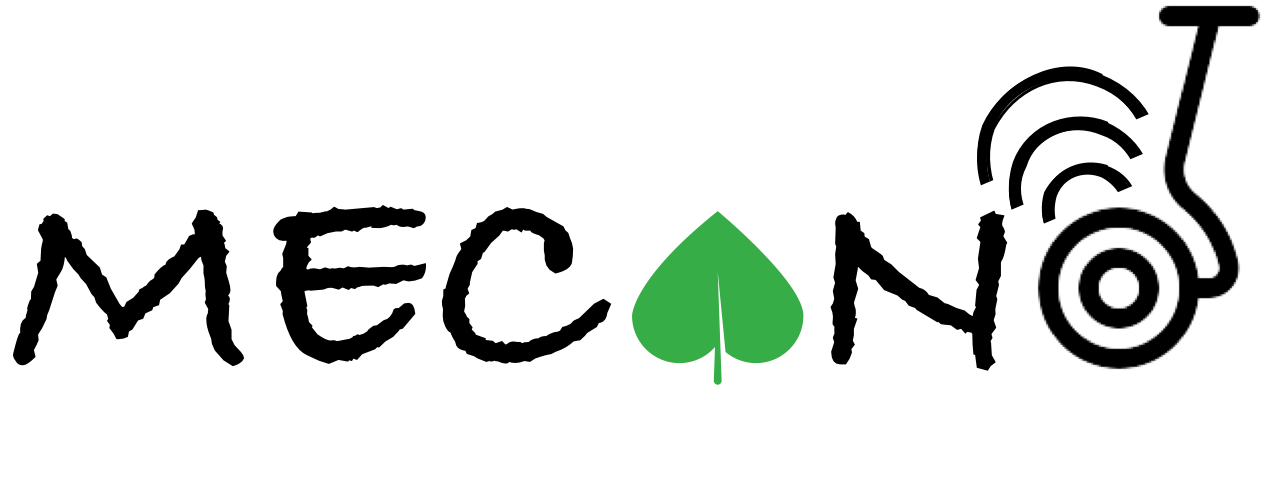 MECANO - Eco-Efficient Mobility for Connected Citizens