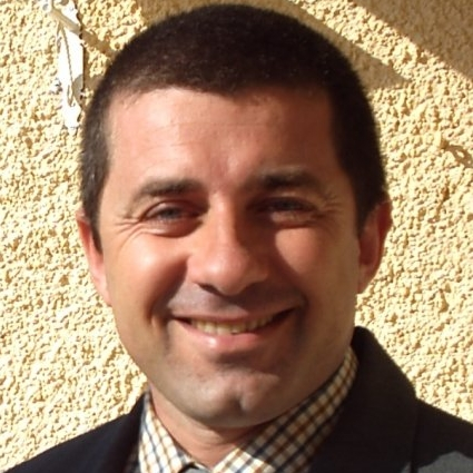 Francesc Burrull i Mestres