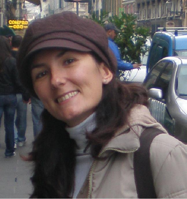 María Victoria Bueno Delgado